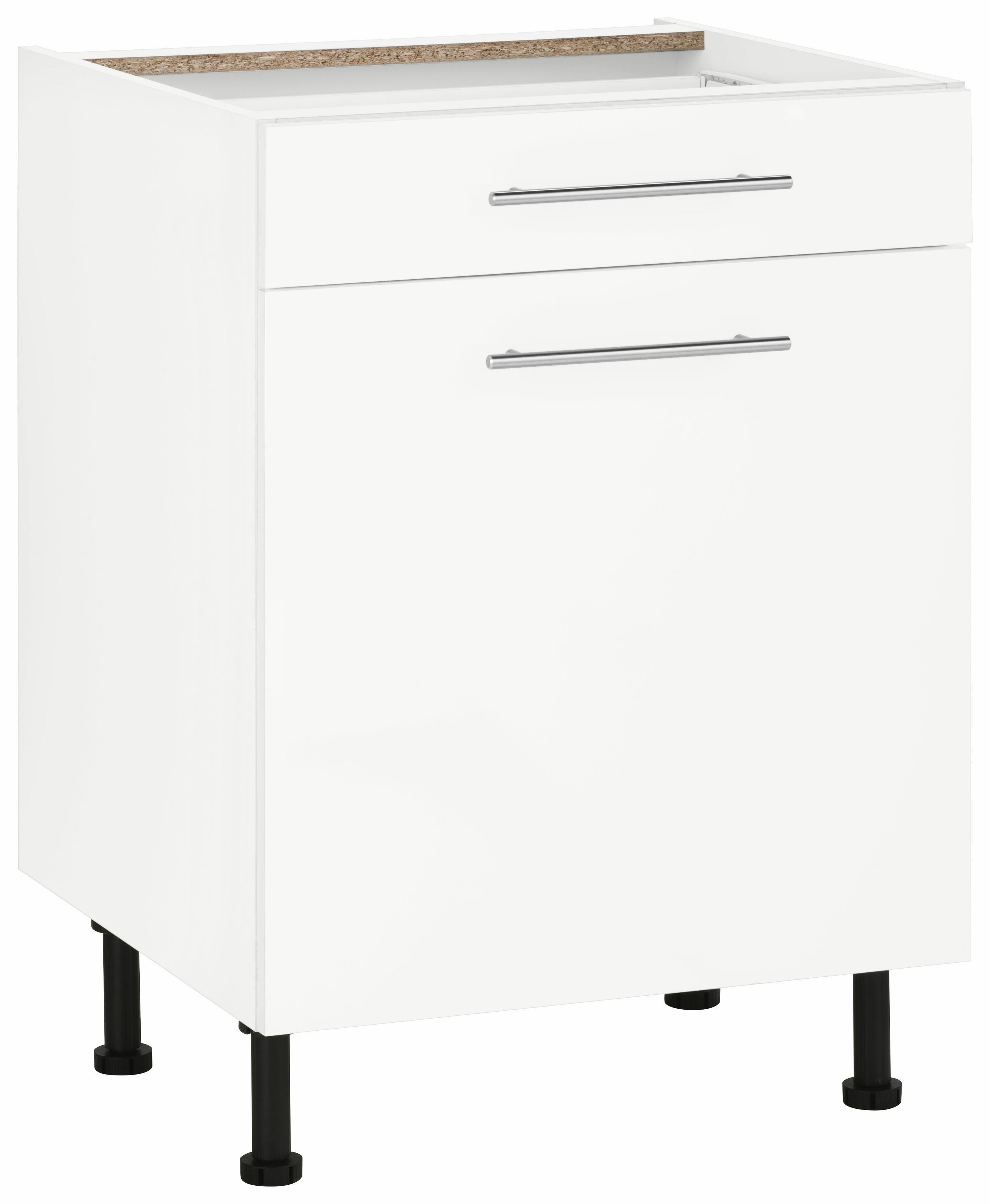 Wiho Küchen Unterschrank »Ela«, Breite 60 cm