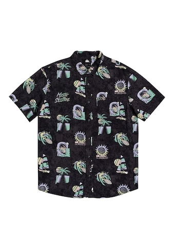 Quiksilver Kurzarmhemd »Island Pulse« kaufen