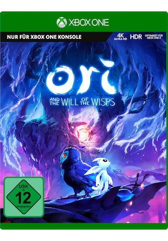 Xbox One Spiel »Ori and the Will of the Wisps«, Xbox One kaufen