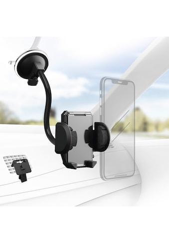 Hama Universal Handyhalterung Autohalterung Smartphone Halter kaufen