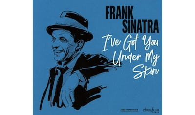 Musik-CD »I've Got You Under My Skin / Sinatra,Frank« kaufen