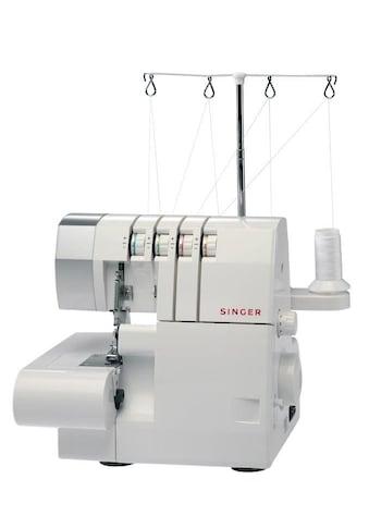 Singer Nähmaschine »Overlock 14SH754« kaufen
