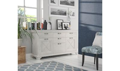 FORTE Sideboard, Breite 177 cm kaufen