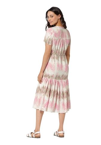Inspirationen Druckkleid »Kleid« kaufen
