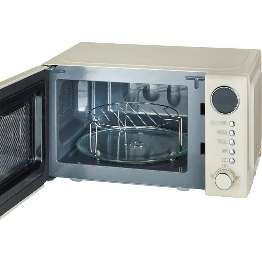 Severin Mikrowelle »MW 7892«, Grill, 700 W