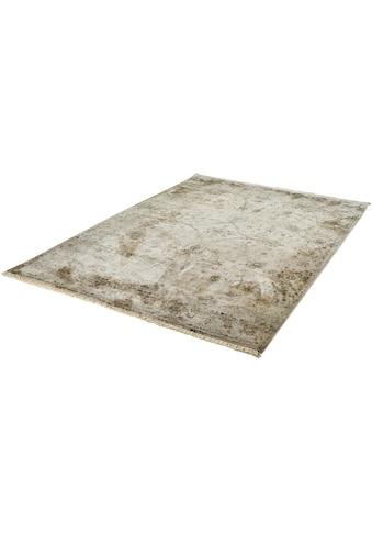 Obsession Teppich »My Laos 454«, rechteckig, 14 mm Höhe, Vintage Design, Orient-Optik,... kaufen