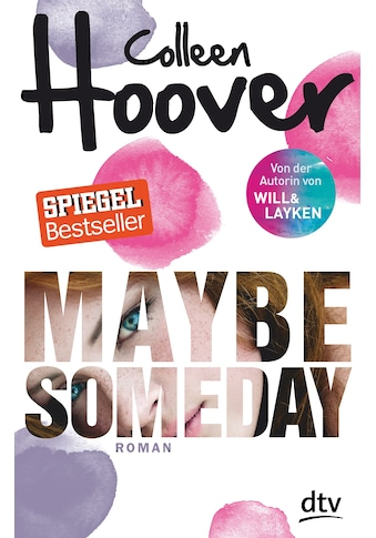 Buch Maybe Someday / Colleen Hoover, Kattrin Stier kaufen