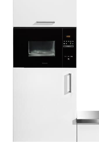 Constructa Einbau-Mikrowelle »CC4P91260«, Mikrowelle, 800 W, Hydro Clean kaufen