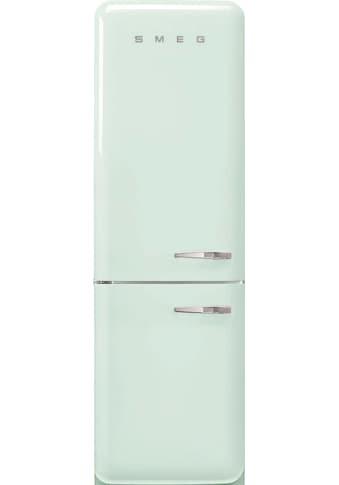 Smeg Kühl-/Gefrierkombination »FAB32«, FAB32 kaufen