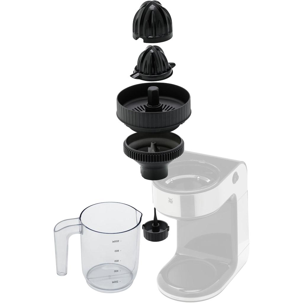 WMF Zitruspressenaufsatz »KULT X«, Zitruspressen-Einsatz für Spiralschneider