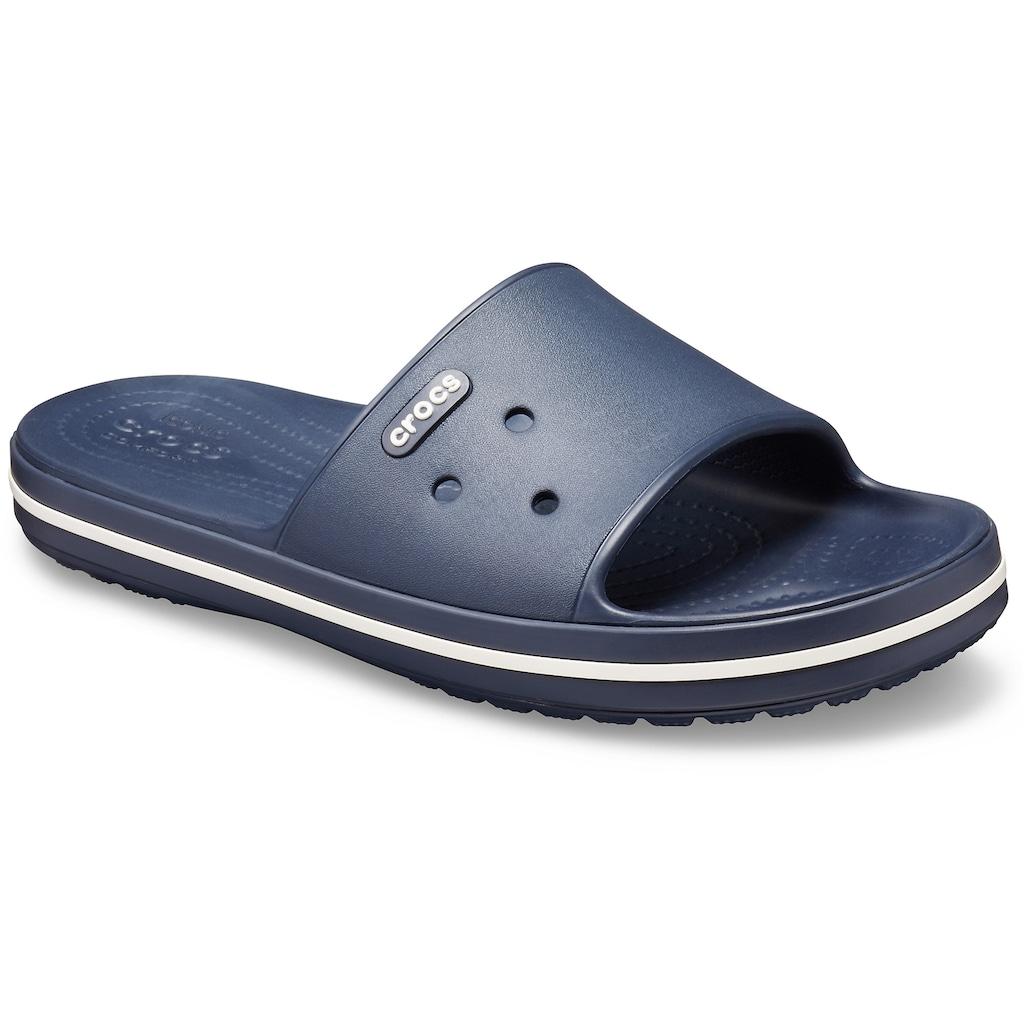 Crocs Badepantolette »Crocband 3 Slide«