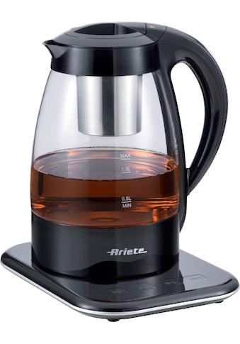 Ariete Wasser-/Teekocher »2867 Teamaker«, 2200 W kaufen