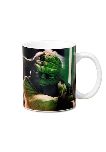 LOGOSHIRT Tasse mit tollem Star Wars-Print kaufen
