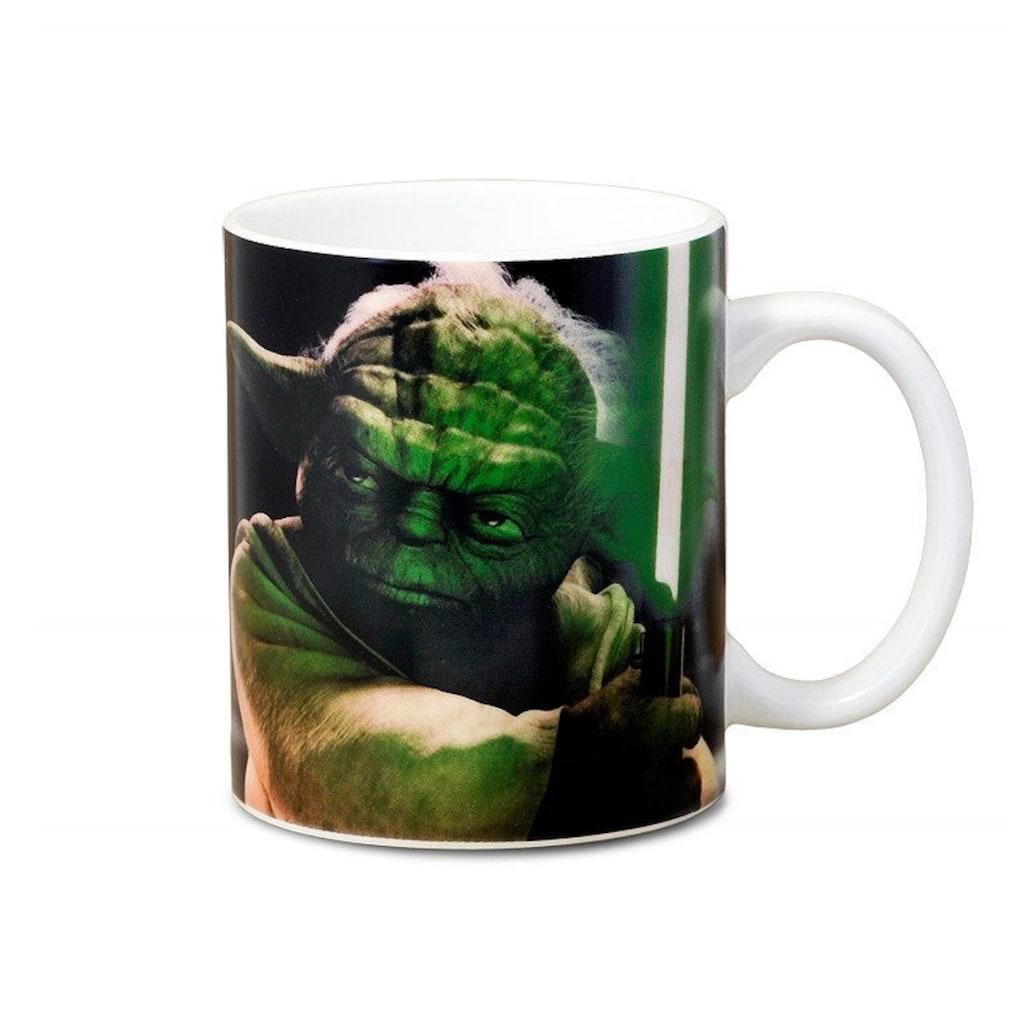LOGOSHIRT Tasse mit tollem Star Wars-Print