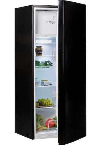Hanseatic Kühlschrank, 128 cm hoch, 51,9 cm breit kaufen