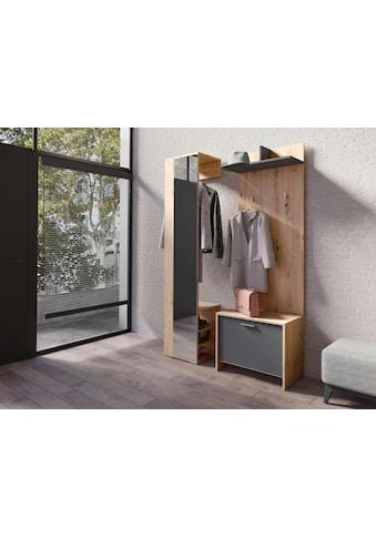 Homexperts Garderobenschrank »Benno« kaufen