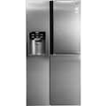 LG Side-by-Side »GSJ361DIDV«, GSJ361DIDV, 179 cm hoch, 91,2 cm breit, Door-in-Door