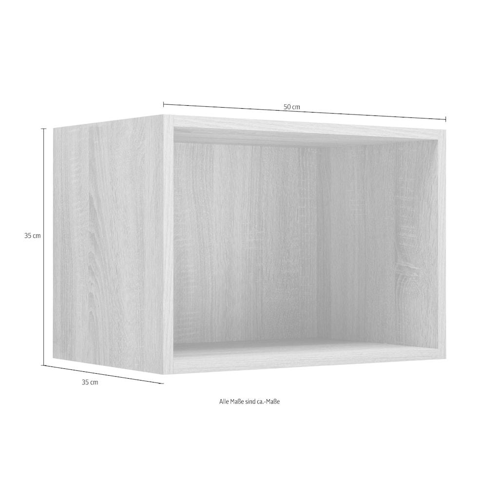 wiho Küchen Hängeregal »Flexi2«, Breite 50 cm