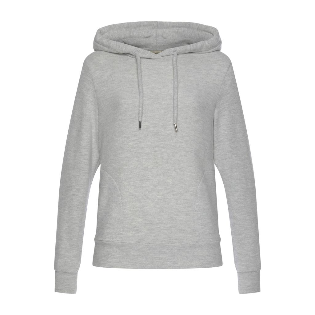 Herrlicher Sweatshirt »SERI«, im Lounge-Homewear-Style