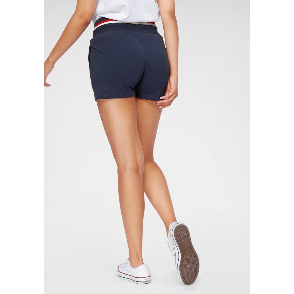 H.I.S Sweatshorts »Athleisure Shorts«
