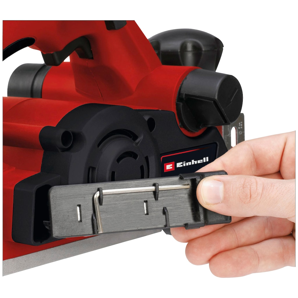 Einhell Elektrohobel »TE-PL 900«