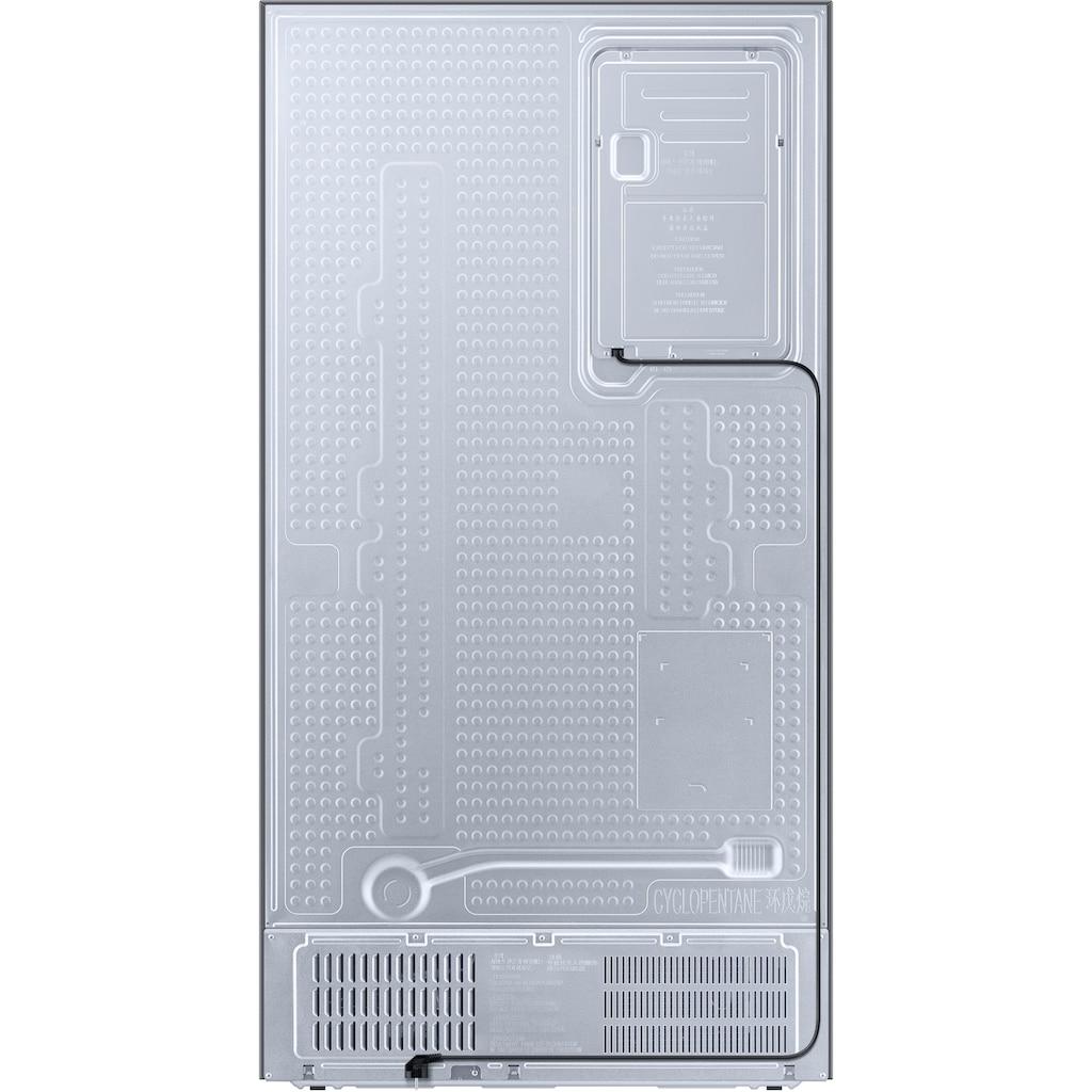 Samsung Side-by-Side