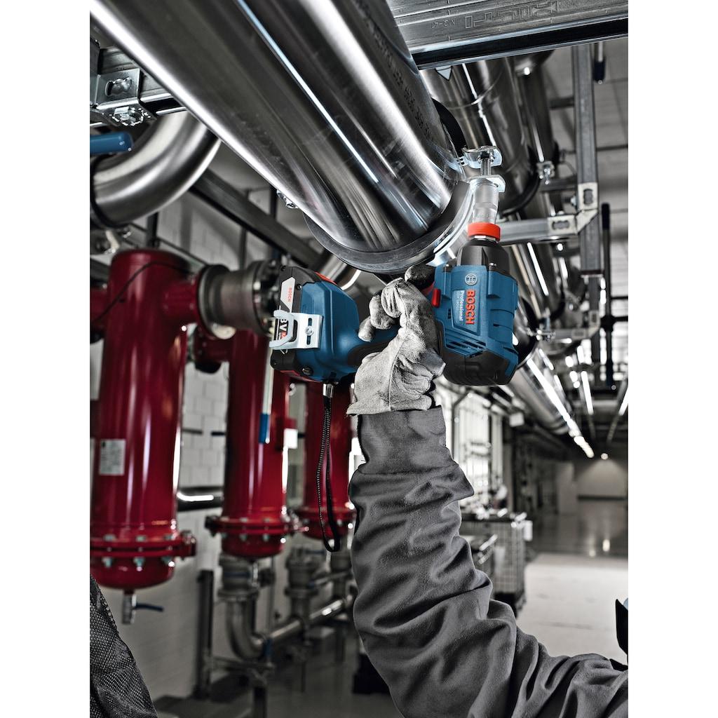 Bosch Professional Akku-Drehschlagschrauber »GDX 18V-200 C«, ohne Akku und Ladegerät