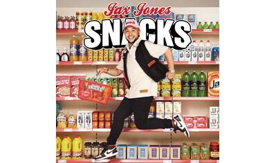 Musik-CD »Snacks / Jones,Jax« kaufen