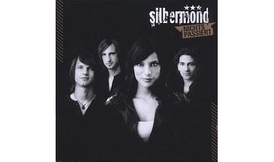 Musik-CD »Nichts Passiert / Silbermond« kaufen