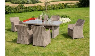 MERXX Gartenmöbelset »Riviera NL« kaufen