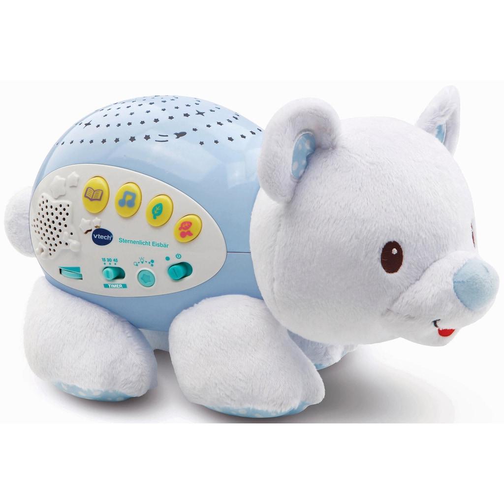 Vtech® Nachtlicht »Sternenlicht Eisbär«, mit Musik