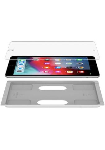"""Belkin Schutzglas »ScreenForce TemperedGlass für iPad 24,63 cm (9,7"""")« kaufen"""
