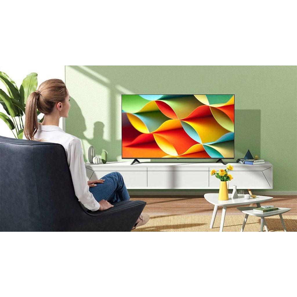 "Hisense LED-Fernseher »70AE7010F«, 177 cm/70 "", 4K Ultra HD, Smart-TV"