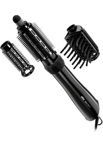 Braun Warmluftbürste »Satin Hair 5 AS 530«, trocknet und stylt Ihr Haar in einem Schritt kaufen