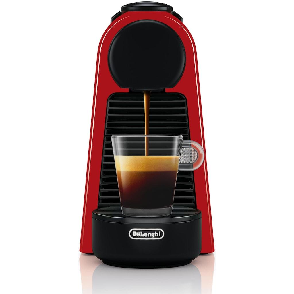 Nespresso Kapselmaschine »Essenza Mini EN85.R«