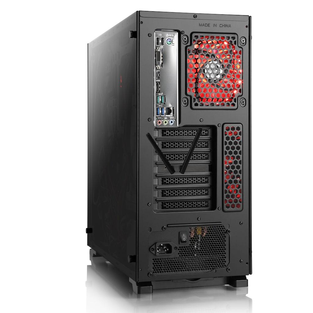 CSL PC-Komplettsystem »Sprint T8617 Windows 10 Home«