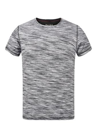Blend Rundhalsshirt »20709770« kaufen