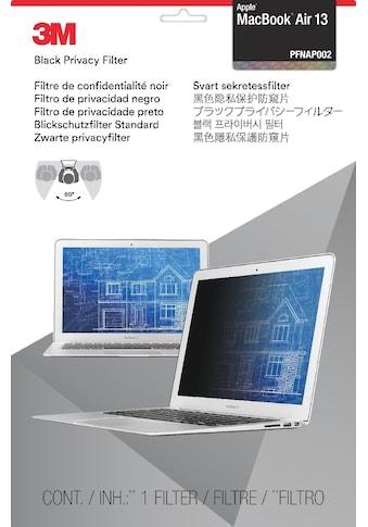 """3M PFMA13 Blickschutz Apple MacBook Air »für Notbook 33 cm (13"""")« kaufen"""