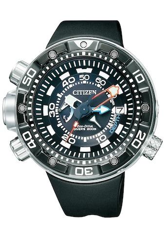 Citizen Taucheruhr »BN2024 - 05E« kaufen