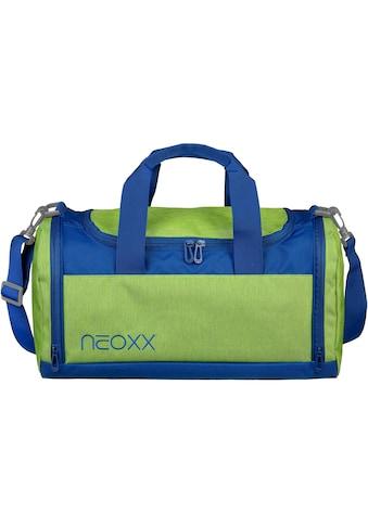 neoxx Sporttasche »Champ, Lime o'clock« kaufen