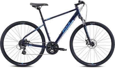 FUJI Bikes Fitnessbike »Traverse 1.5«, 16 Gang, Shimano, Altus Schaltwerk,... kaufen