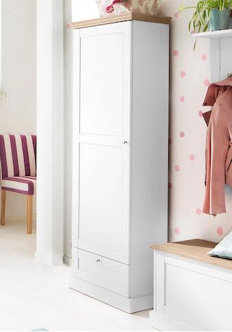 Home affaire Garderobenschrank »Binz« kaufen