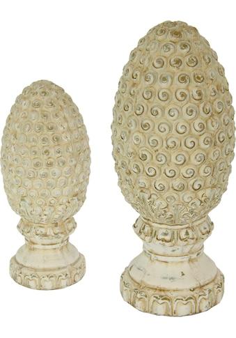 I.GE.A. Dekofigur, Höhe 23 und 31 cm (2er Set) kaufen