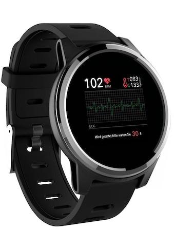 Swisstone Smartwatch »SW 660 ECG« kaufen