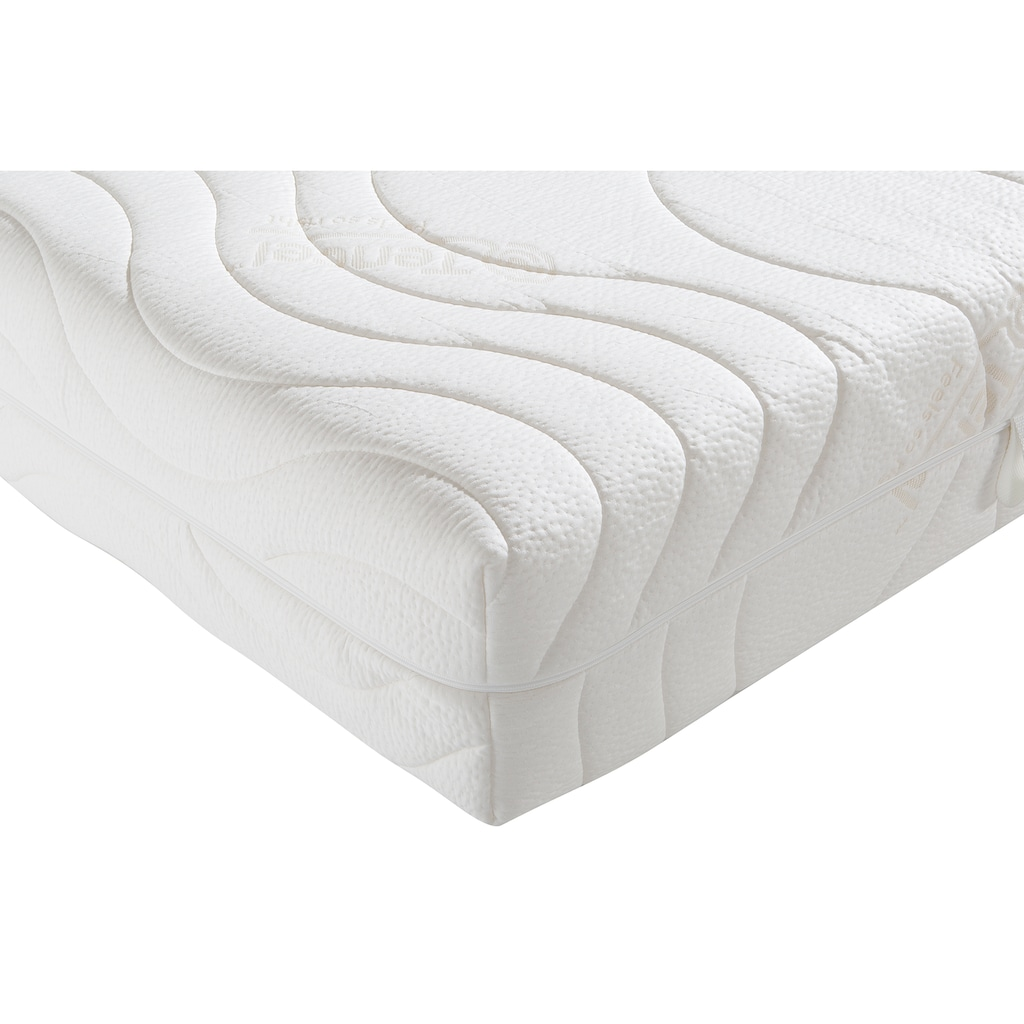 OTTO products Komfortschaummatratze »Hennrik«, 29 cm cm hoch, Raumgewicht: 30 kg/m³, (1 St.), Exzellente Qualität und Luxushöhe