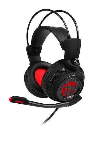 MSI Gaming-Headset »DS502«, Sound bester Qualität kaufen