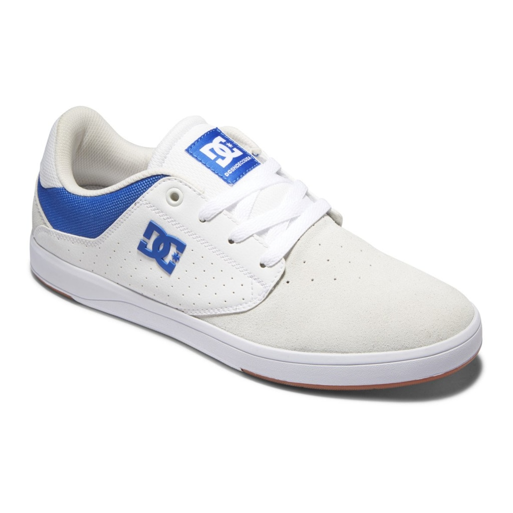 DC Shoes Sneaker »Plaza«