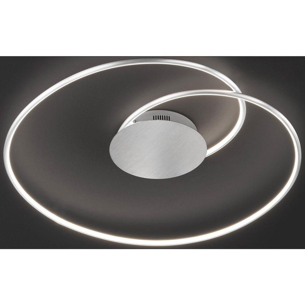 WOFI,LED Deckenleuchte»OPUS«,