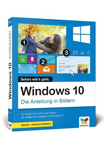 Buch »Windows 10 / Robert Klaßen« kaufen