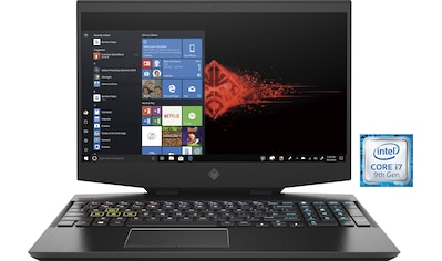 HP OMEN 15 - dh0312ng Notebook (39,6 cm / 15,6 Zoll, Intel,Core i7,  -  GB HDD, 512 GB SSD) kaufen